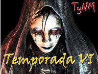 Audiorelatos / Audiolibros De Terror - TyNM T.6