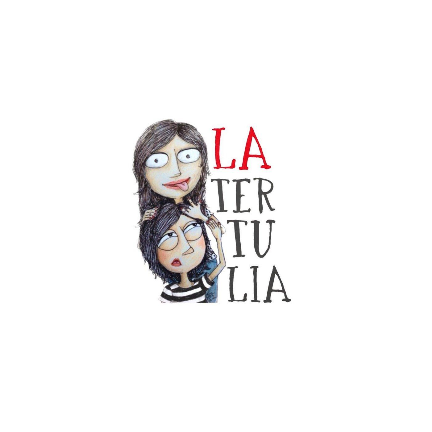 <![CDATA[La Tertulia (Podcast Piloto)]]>