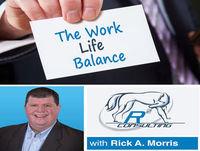 The Work/Life Balance - 06/22/18