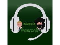 <![CDATA[Podcast Cabezas Tronadas]]>