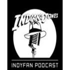 Podcast Indiana Jones Comunidad Fan Española