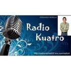 Nuevos Talentos en Radio Kuatro