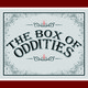 BOX025: Glitter And Bits Of Fish