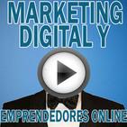 Marketing Digital y Emprendedores Online