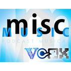 Misc Music - Like al 2013