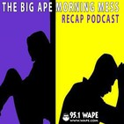 Morning Mess Recap: Peed In Mark's Yard