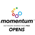 OPENS MOMENTUMPRO