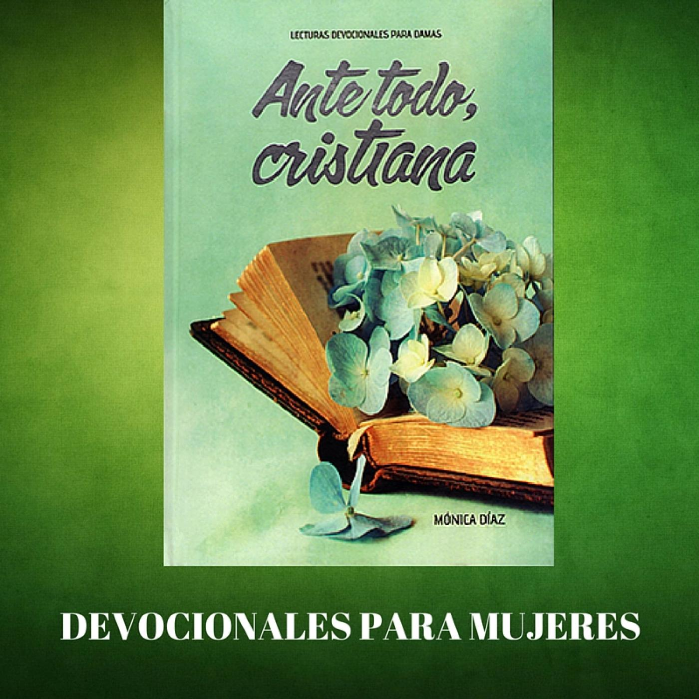 <![CDATA[Devocionales Cristianos para Mujeres]]>