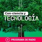 CONCIENCIA Y TECNOLOGÍA