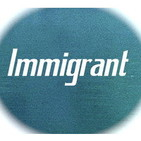Immigrant Press Podcast - English