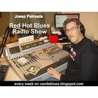 RED HOT BLUES: Blues Radio Show 20 Abril - Entrevista a Rowda BackBeat