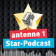 Nano im antenne 1 Star-Podcast