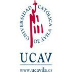 Novedades curso 12/13 y balance actual de la UCAV. Mª del Rosario Sáez Yuguero, rectora de la UCAV