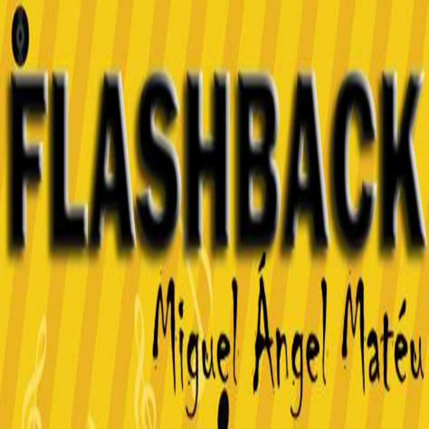 <![CDATA[Podcast Flashback Llosa FM]]>