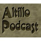 Capitulo 4 de Altillo Podcast