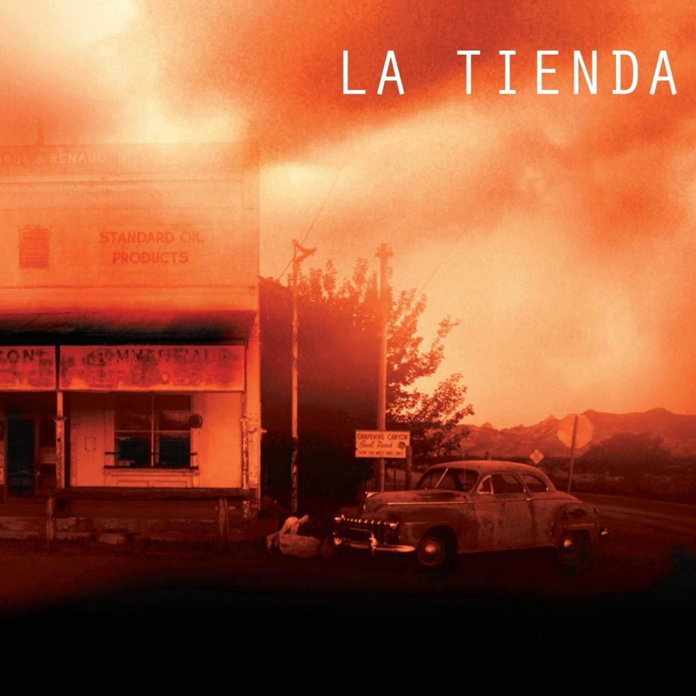 La Tienda 1x14 - Cazadores in La Tienda in mp3(30/07 a las 20:40:33 ...