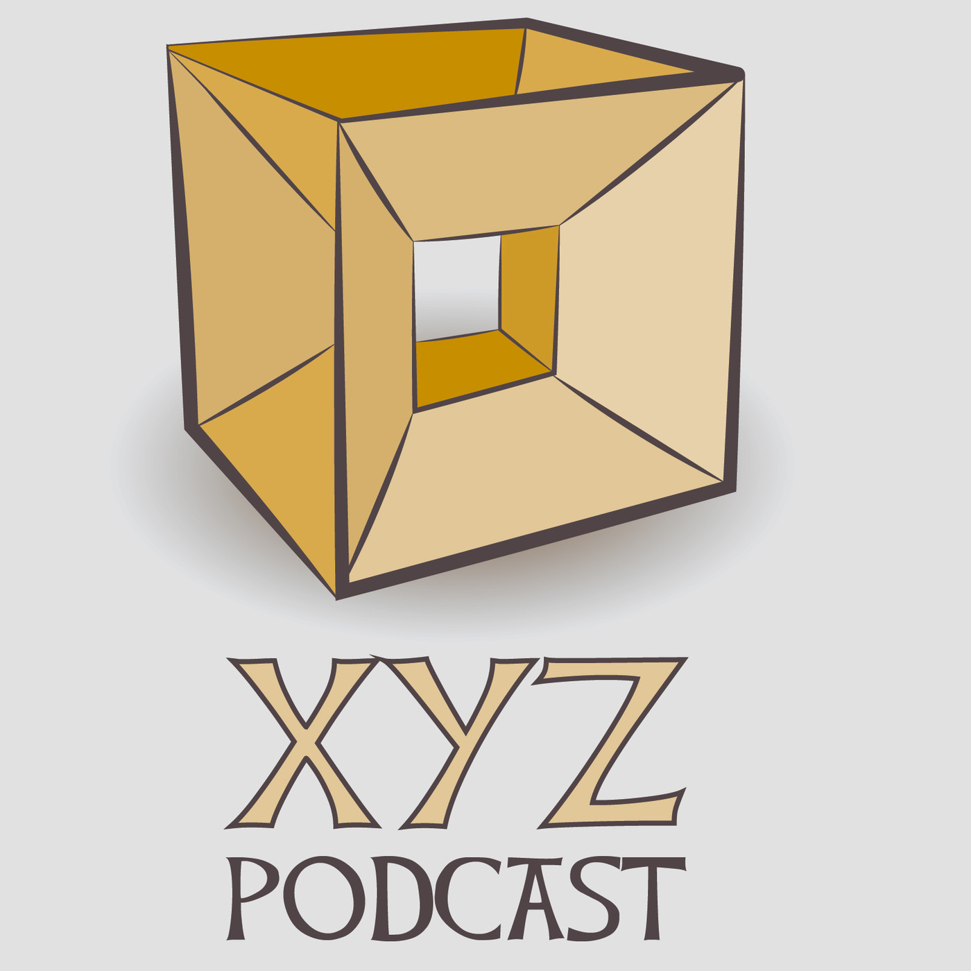 Logo de Podcast XYZ
