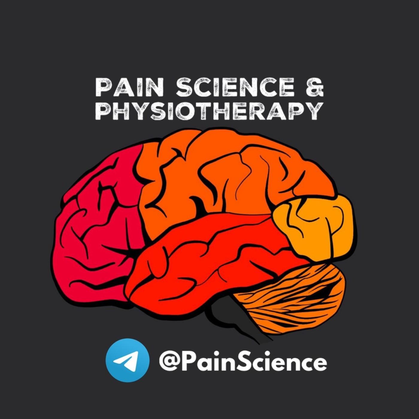 PainScience&Physio