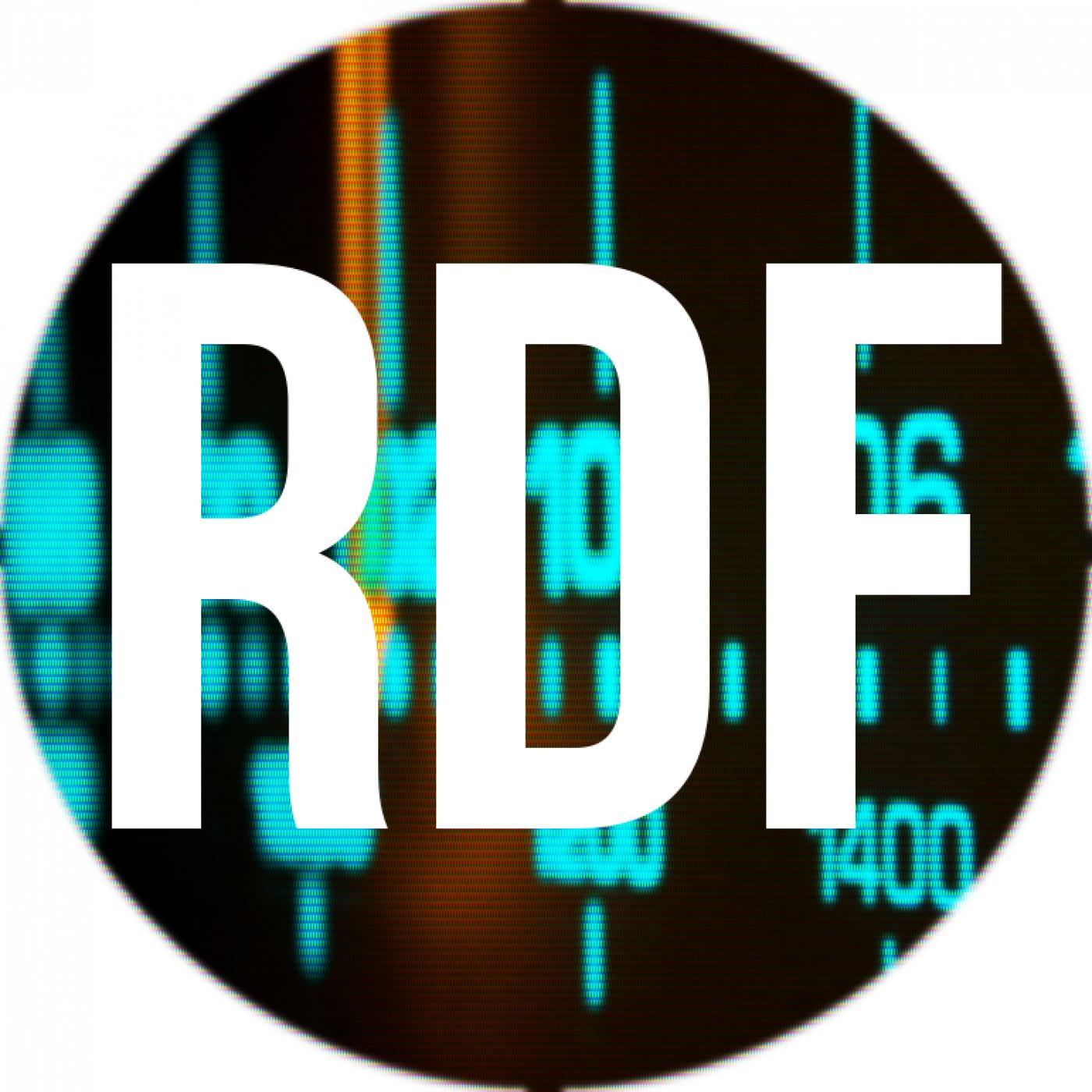 <![CDATA[Podcast Radio D.F.]]>