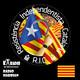 Radio Hadrian Capítol 37 - La Resistència Independentista de Catalunya segueix creixent.