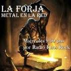 La Forja Metal en la Red