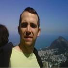 Ágora, con Gabriel Andrade. Programa transmitido d