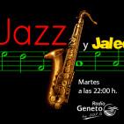 Jazz y Jaleo