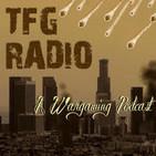 TFG Radio Bonus Episode 7 - Rob Symes - The Honest Wargamer