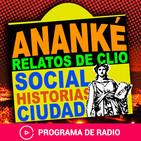 Ananké.. relatos de Clio