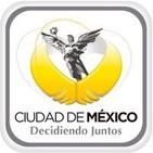 Distrito Federal, con Nino Canún.