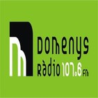 Podcast de Domenys Radio