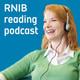 RNIB Reading podcast