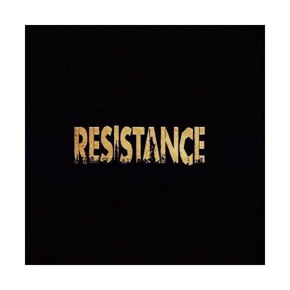 <![CDATA[Resistencia Geek]]>