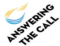 03/13/18- Answering The Call- Fr. Michael Hartge
