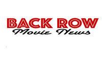 Back Row: Movie News: Deadpool 2 Spoiler Review