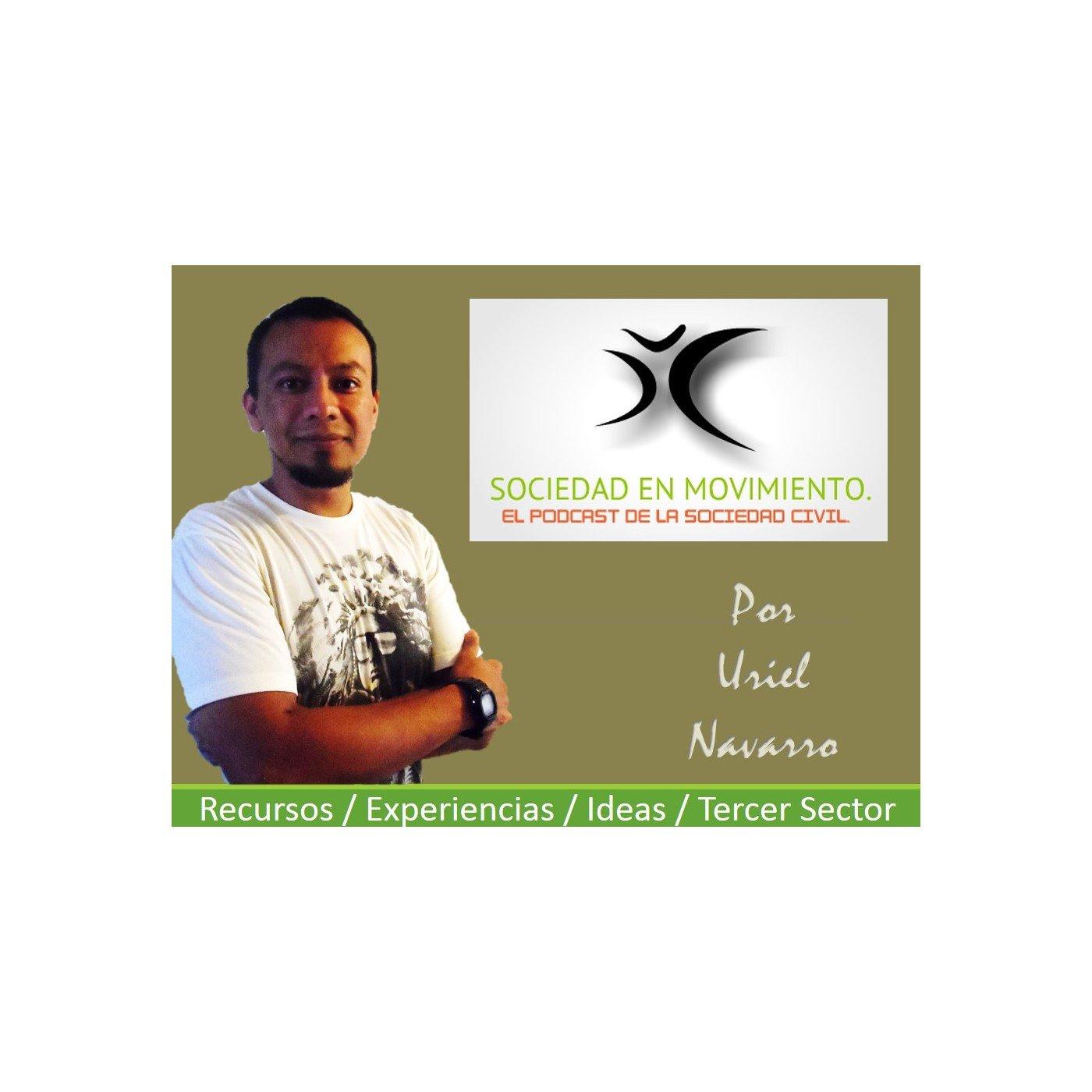 <![CDATA[Podcast Sociedad en Movimiento por Uriel Navarro]]>
