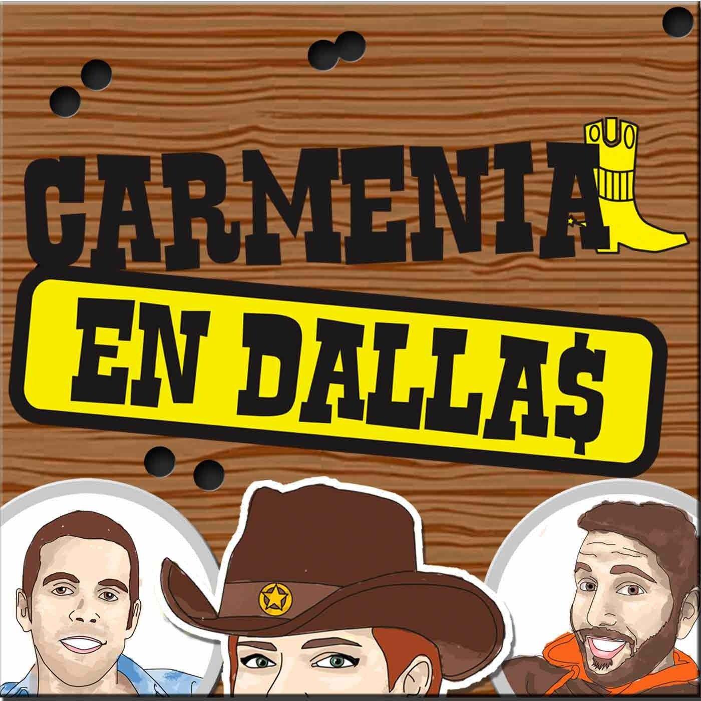 Logo de Carmenia en Dallas