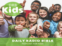DRB Kids May 20th, 17