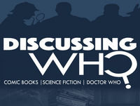 Episode 108: Interview with Doctor Who Podcaster West Hubbard