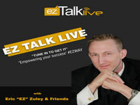 EZ Talk Live June 23rd 2018