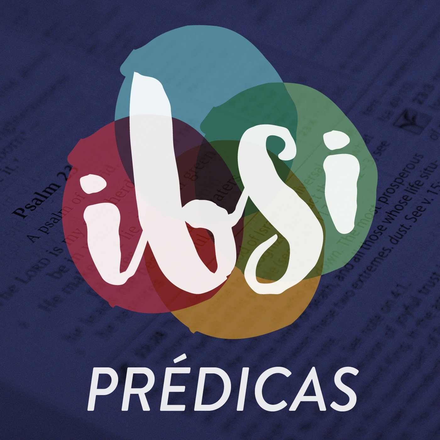 <![CDATA[IBSI Prédicas ]]>