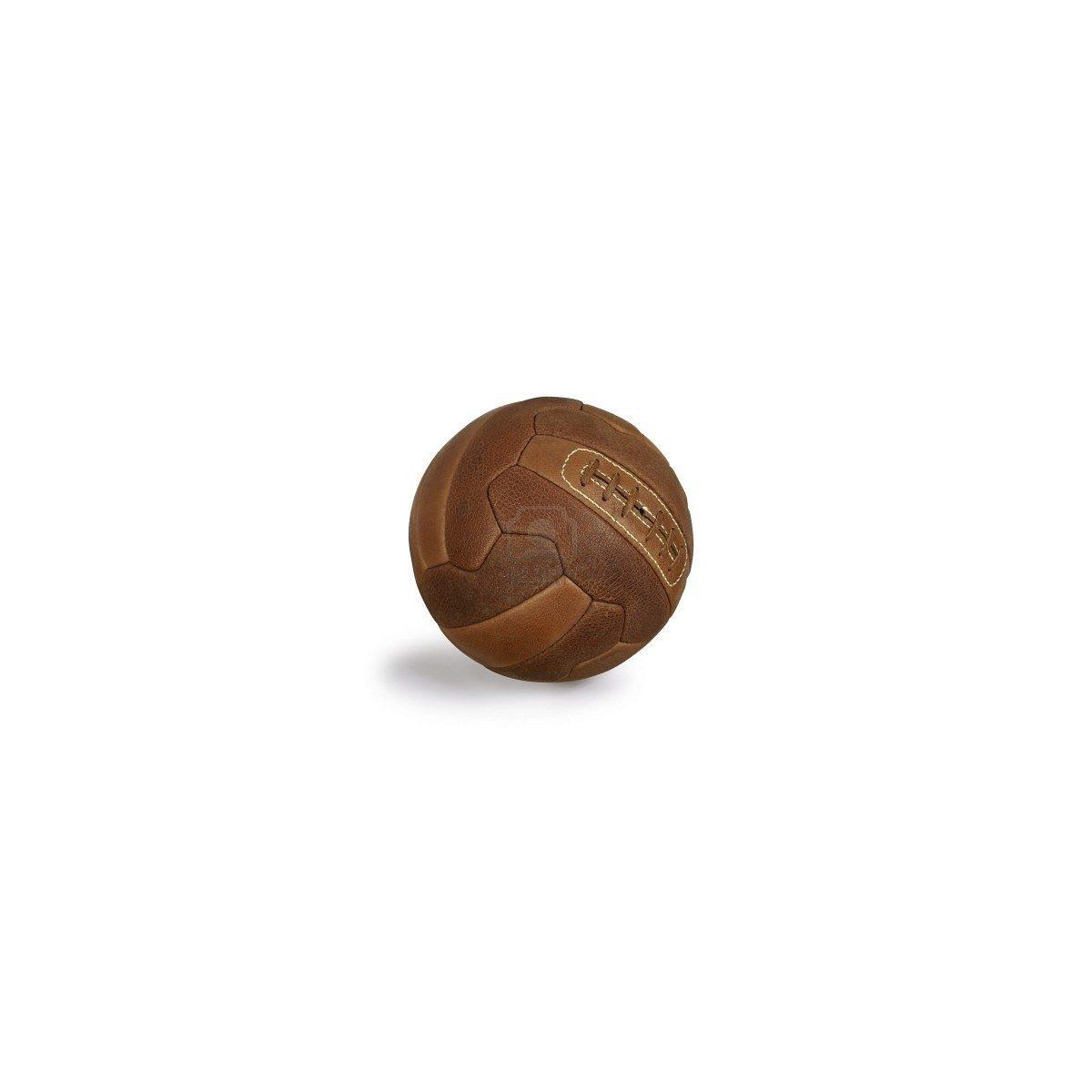 <![CDATA[Sin tocar el balón]]>