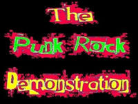 Show #635 Punk Rock Demonstration Radio Show with Jack