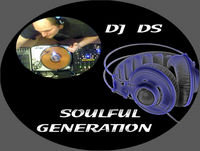 Soulful generation by dj ds (france) house station radio may 23 th 2018