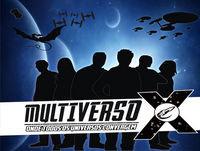 Multiverso X.:33 - Rime & Dead or Alive 5 (???)