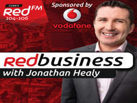 Red Business - Episode 58 - All About Love
