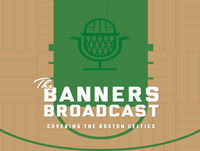30: Abby Chin -- Worst injury week ever? Daniel Theis' season over, Marcus Smart's hand, Kyrie Irving's knee | Al Hor...