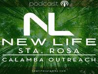 New Life Calamba Podcast
