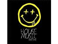 <![CDATA[House Music Mix]]>