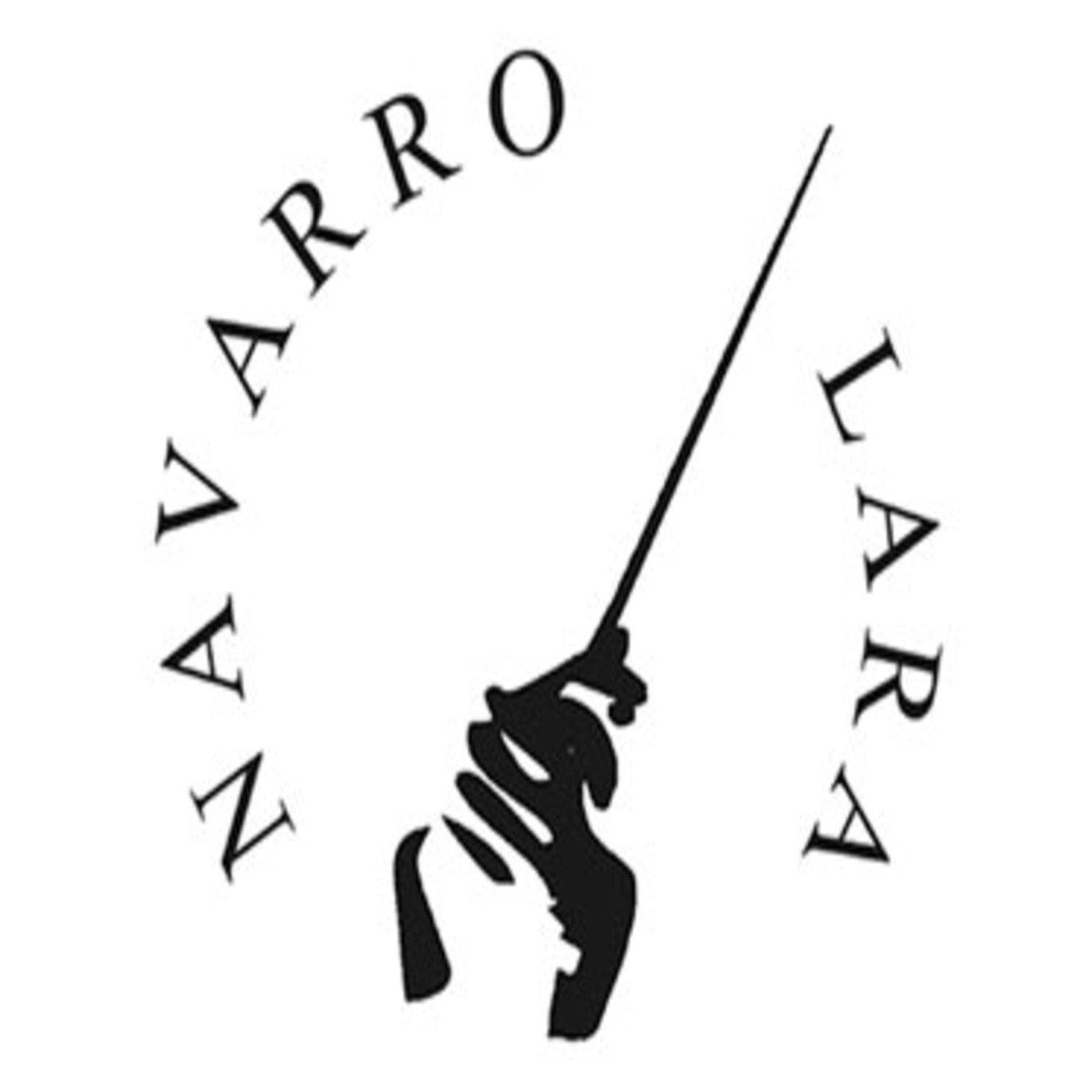 <![CDATA[Podcast del Maestro Navarro Lara]]>